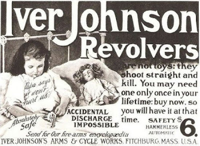 Safe Revolvers