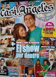 Revista del mes de Julio