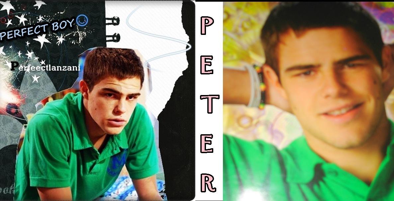 PETER LANZANI PASION♥
