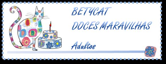 Betycat - Adultos