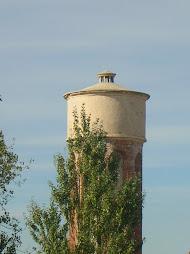 una cisterna como ésta: