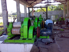 CANE JUICE  EXTRACTION