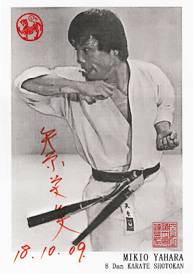Shotokan if і чужому навчайтесь і свого не