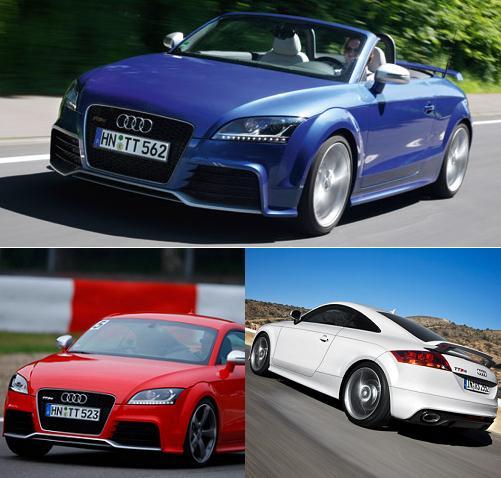 Los nuevos modelos Audi TT / 2011 Audi-tt-np