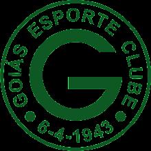 Site oficial do Goiás E.C.