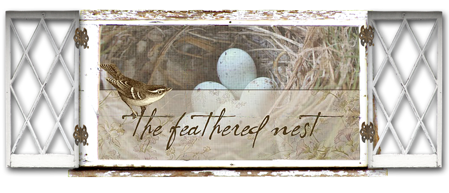 ~ The Feathered Nest ~