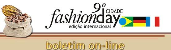 IX Cidade Fashion Day