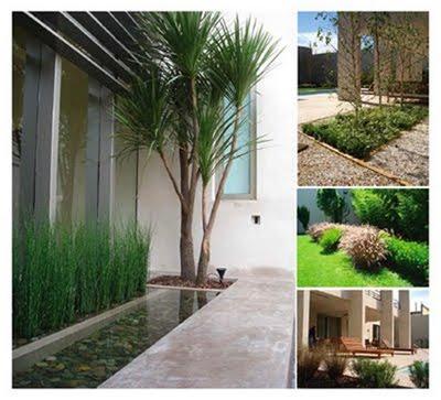 Harte ponieman asoc dise o de espacios verdes patios y - Diseno de porches y terrazas ...