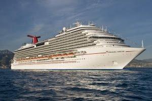 caribbean cruise line