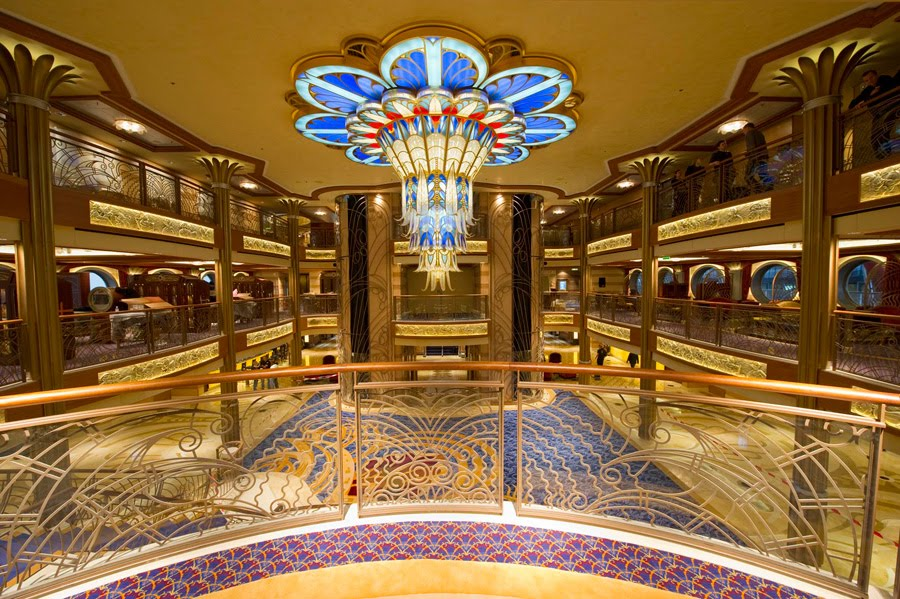 Disney Cruise Line Where Dreams Come True