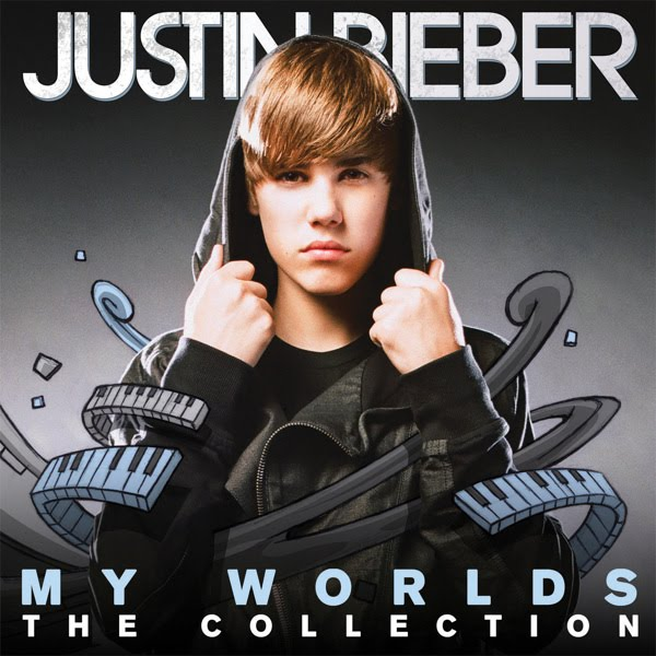 album justin bieber my worlds the collection. Justin Bieber - My Worlds