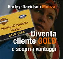 Harley Davidson Monza