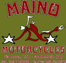 Maino Motorcycles