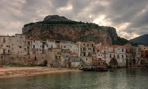 Abbey of Thelema, Cefalu, Sicily, Italia