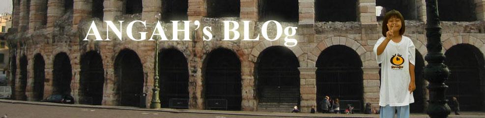 Angah's Blog