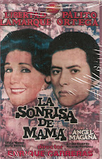 LIBERTAD LAMARQUE- LA SONRISA DE MAMA