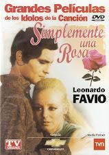 LEONARDO FAVIO- SIMPLEMENTE UNA ROSA