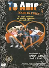 Te Amo Made in Chile