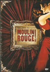Moulin Rouge (Nicole Kidman)