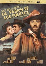 La Pasion de los Fuertes. Edicion Especial 2 DVD's