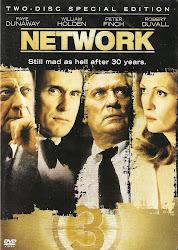 Network. Edicion Especial 2 DVD's. Z.1