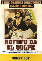 Rufufu da el Golpe