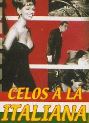 Celos a la Italiana (Antonio Pietrangeli)