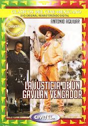 La Justicia de un Gavilan Vengador