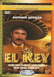El Rey (Eleazar Garcia)