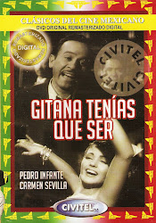 Gitana Tenias que Ser (con Carmen Sevilla)