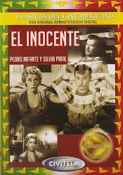 El Inocente (con Silvia Pinal)