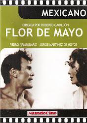 Flor de Mayo (con Jack Palance y Pedro Armendariz)
