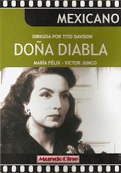 Doña Diabla (Dir. Tito Davison)