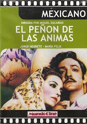 El Peñon de las Animas (con Maria Felix, René Cardona y Carlos Lopez Moctezuma)