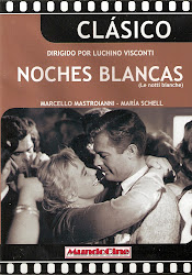 Noches Blancas (Dir. Luchino Visconti)