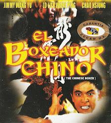 El Boxeador Chino (Hong Kong)
