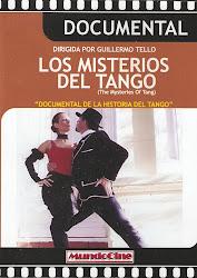 Los Misterios del Tango (Documental)