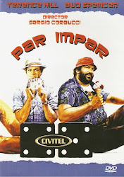 Par Impar (Terence Hill, Bud Spencer)