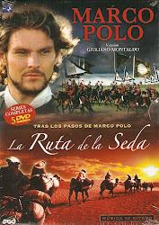 Marco Polo (Miniserie T.V.). Pack 5 DVDs
