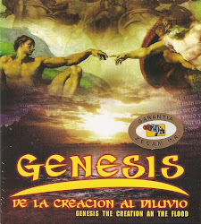 Genesis, de la Creacion al Diluvio