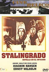 Stalingrado, Batalla en el Infierno