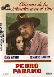 Pedro Paramo (Nov. Juan Rulfo)