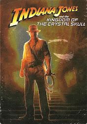 Indiana Jones y El Reino de la Calavera de Cristal. Edicion Especial Caja Metalica 2 DVDs.