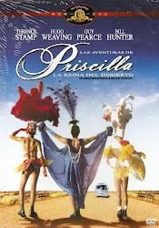 Priscilla, La Reina del Desierto (Australia- Reino Unido).