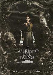 El Laberinto del Fauno (España- Mexico).