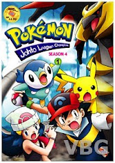 Season 4: Johto League Champions