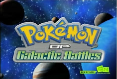 Season 12: Diamond and Pearl: Galactic Battles