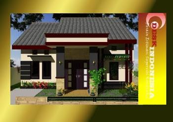 Bentuk Desain Rumah on Desain Rumah Minimalis Madiun Dan Gambar Bangunan