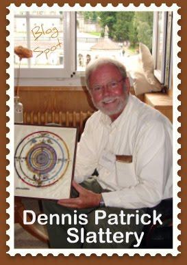 Dennis Patrick Slattery