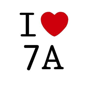 The Jelly Famz I Love 7a